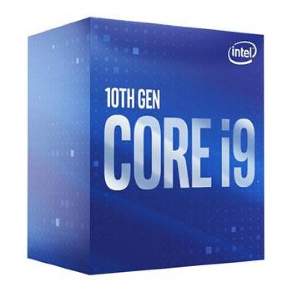 CPU CORE I9-10900F S1200 BOX/2.8G BX8070110900F S RH90 IN