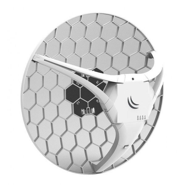 WRL CPE OUTDOOR/RBLHGR&R11E-LTE MIKROTIK