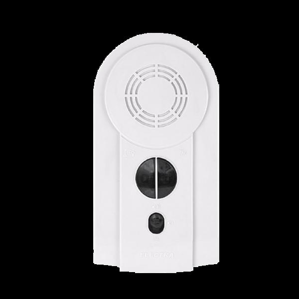 Post interior audio (gama SDX Digital) - ELECTRA PAS.17A