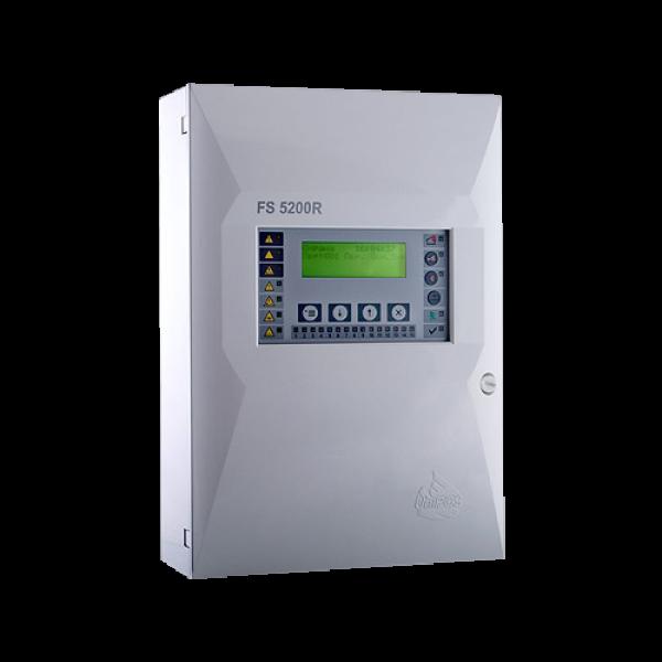 Panou repetor pentru centralele conventionale - UNIPOS FS5200R
