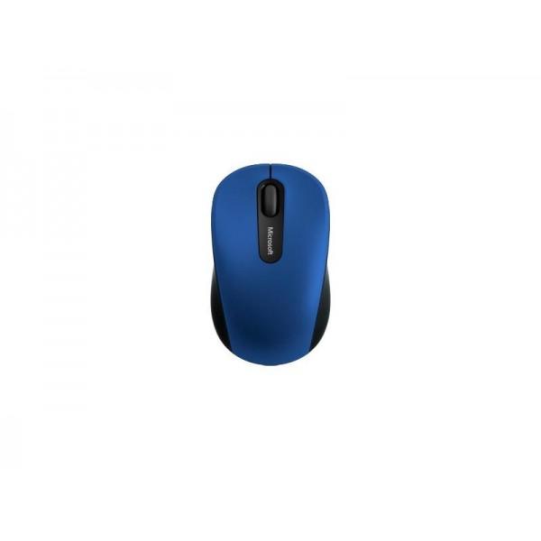 MOUSE MICROSOFT MOBILE 3600 BLUE