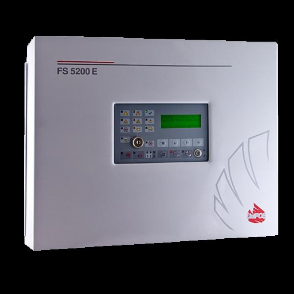 Centrala de stingere incendiu conventionala - UNIPOS FS5200E