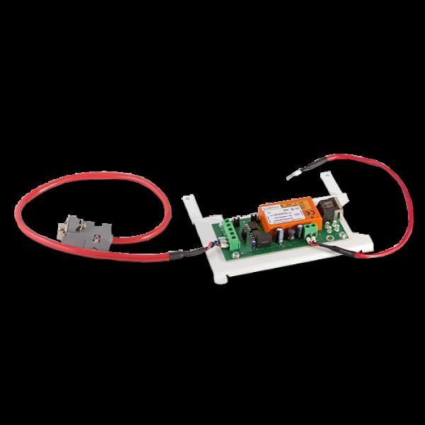 Modul de conectare TCP-IP pentru centralele de incendiu UNIPOS - UNIPOS  RS-LAN