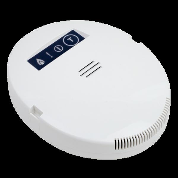 Detector adresabil de gaz metan - UNIPOS FD71CNG