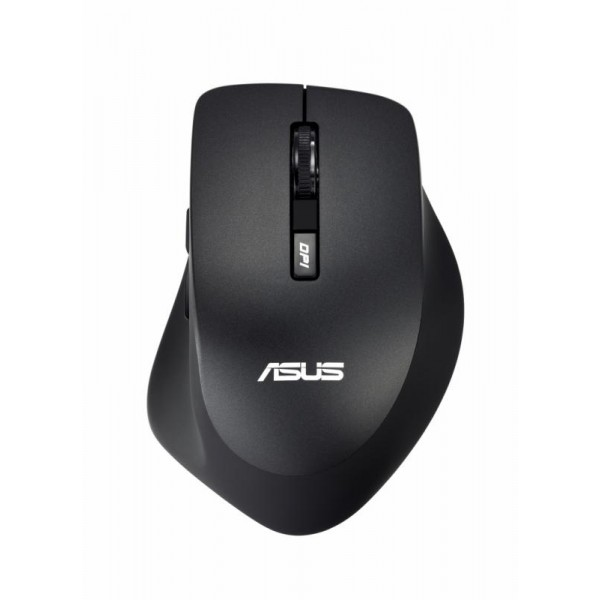 AS MOUSE WT425 OPTICAL WIRELESS BLACK