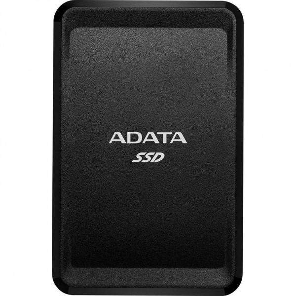 ADATA EXTERNAL SSD 1TB 3.2 SC685 BK