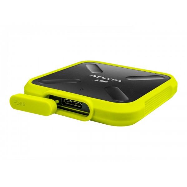 ADATA EXTERNAL SSD 1TB 3.1 SD700 YL