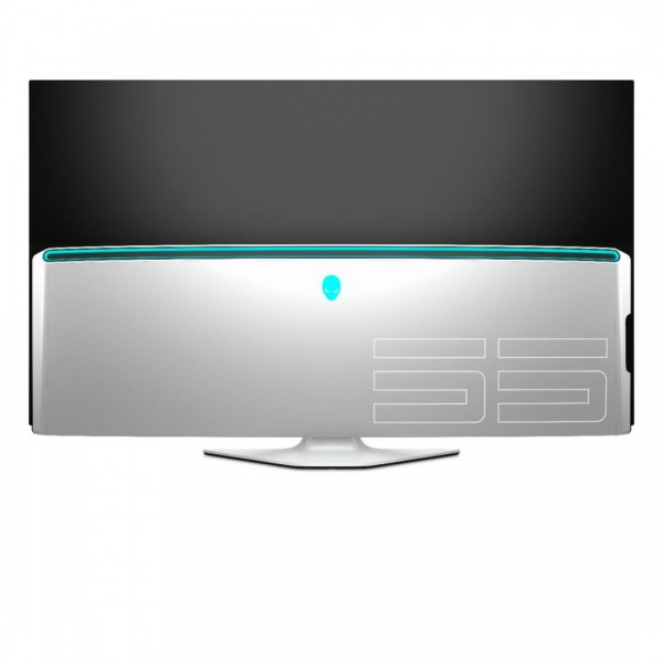 55'' New Alienware OLED Gaming AW5520QF