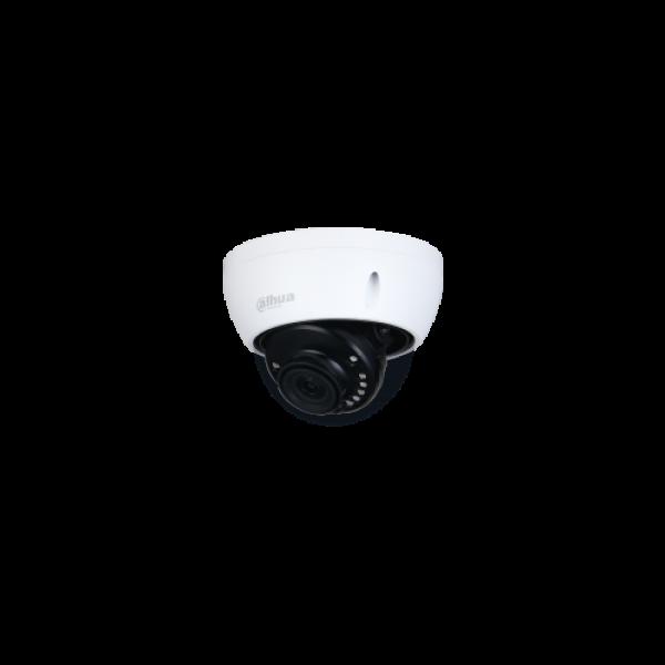 Camera de supraveghere HDCVI Dome, 5MP, IR 30m, 2.8mm, Dahua HAC-HDBW1500E-0280B-S2