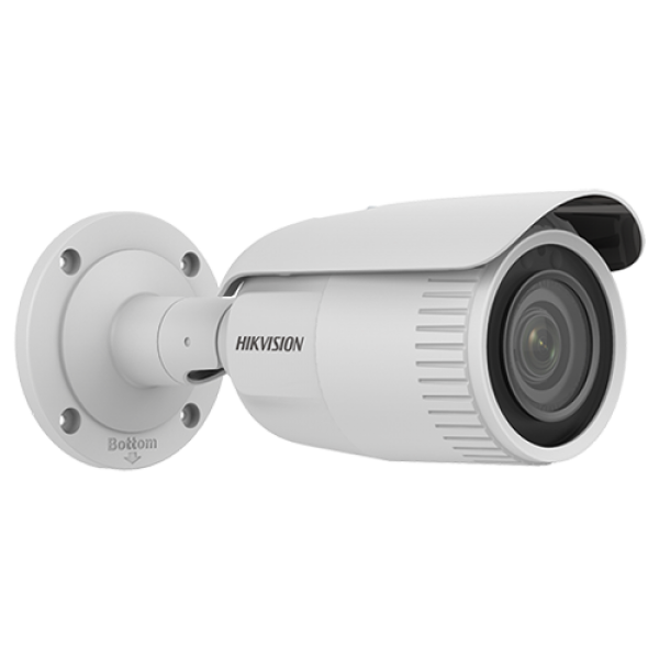 Camera de supraveghere IP Bullet, 4MP, IR 50m, 2.8-12mm, Hikvision DS-2CD1643G0-IZ(2.8-12mm)