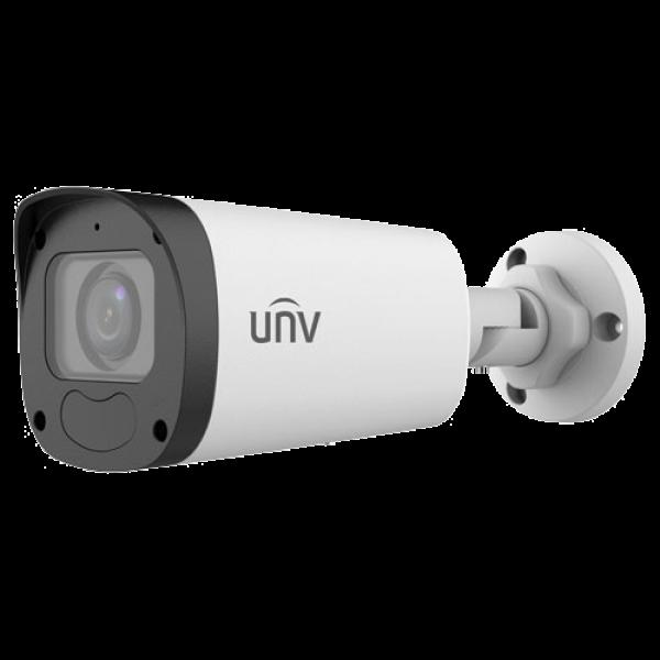 Camera de supraveghere IP Bullet, 4MP, IR , 2.8-12mm, Uniview IPC2324LB-ADZK-G