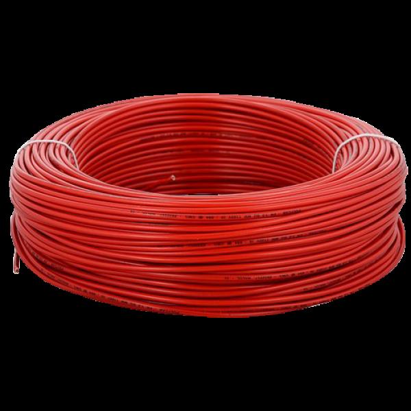Cablu incendiu J-Y(St)Y, 2x2x08 ecranat, rola 100m MEK-2X2X08