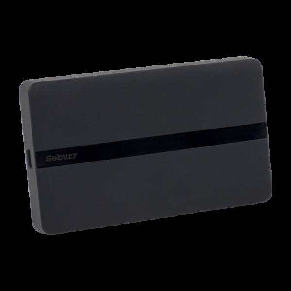 Cititor carduri Mifare 13.56MHz, interfata USB SEB-USBREADER-M