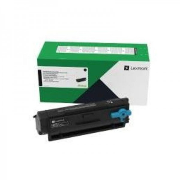 LEXMARK 55B2X0E BLACK TONER