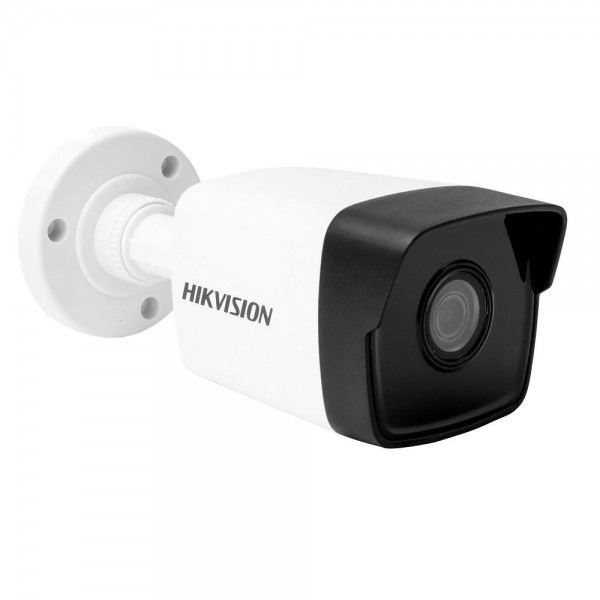 Camera de supraveghere IP Bullet, 4MP, IR 30m, 2.8mm, Hikvision DS-2CD1043G0-I28C