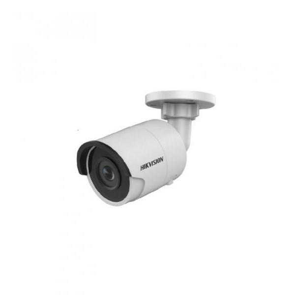 Camera de supraveghere IP Bullet, 4MP, IR 40m, 2.8mm, Hikvision DS-2CD2043G2-I28