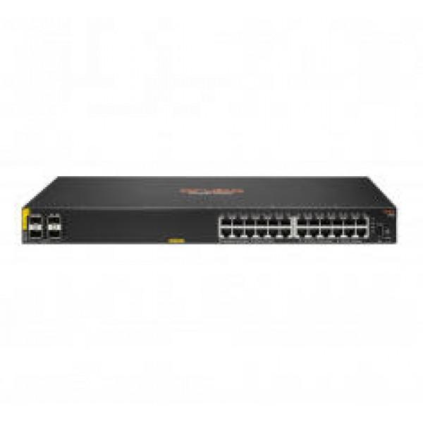 ARUBA 6100 24G CL4 4SFP+ SWCH