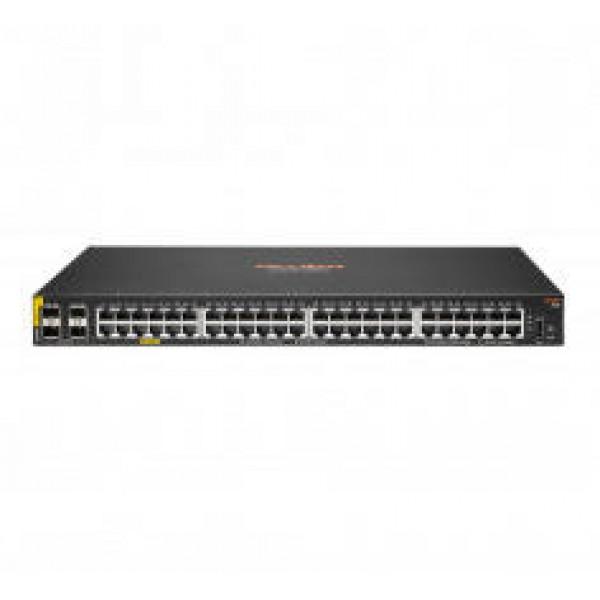ARUBA 6100 48G CL4 4SFP+ SWCH