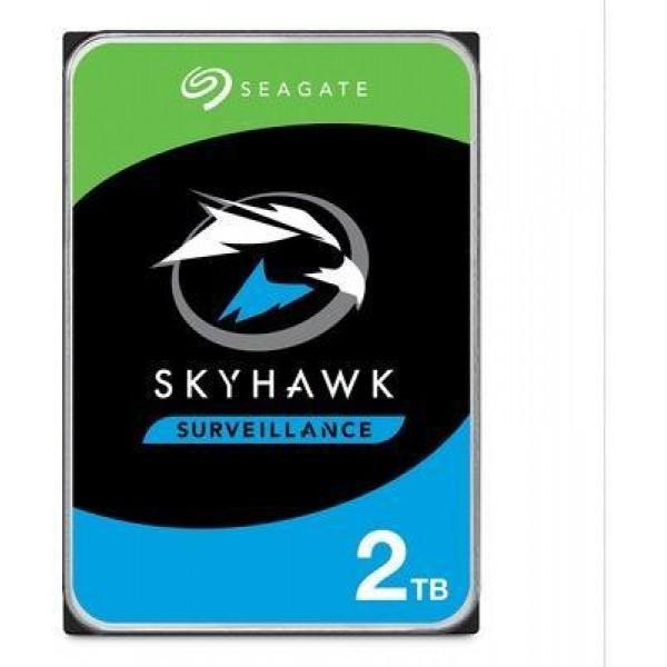 SG HDD 3.5 2TB SATA ST2000VX015