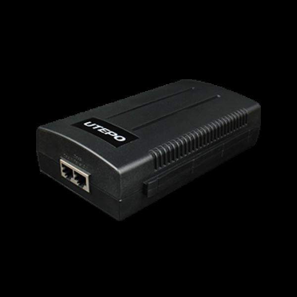 Injector gigabit POE++, 95W, 802.3af/at/bt, 10/100/1000Mbps