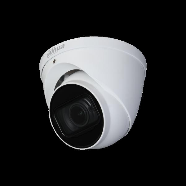 Camera de supraveghere HDCVI Turret, 2MP, IR 60m, 2.7-13.5mm, WDR, Dahua HAC-HDW2241T-Z-A-27135