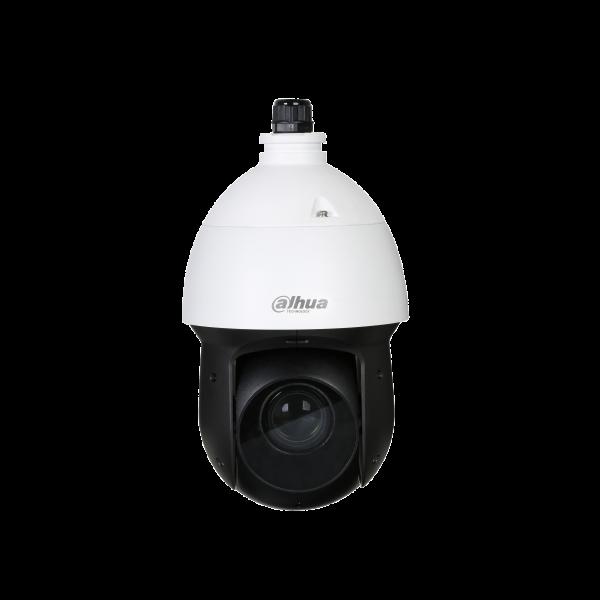 Camera de supraveghere HDCVI PTZ, 2MP, IR 100m, 4.8-120mm, 25x, WDR, Dahua SD49225-HC-LA