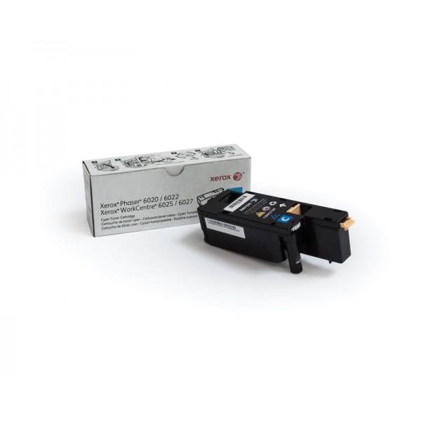 XEROX 106R02760 CYAN TONER CARTRIDGE