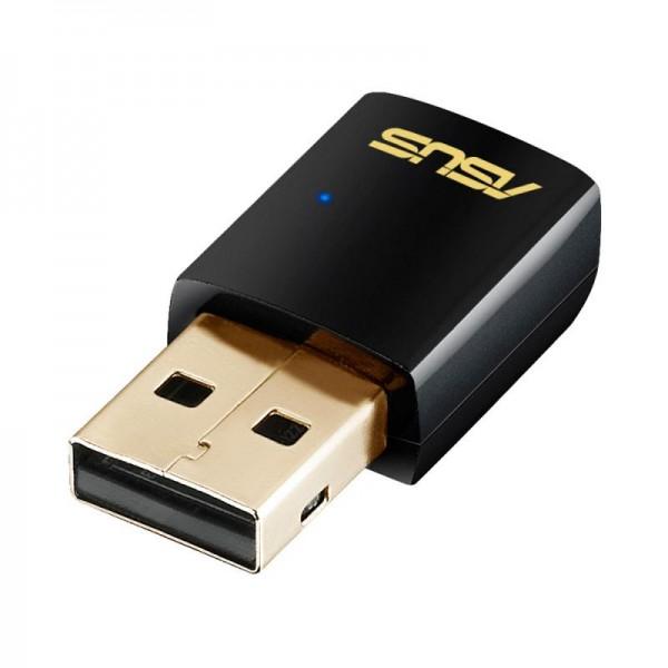 ASUS ADAPT USB AC600 DUAL-B