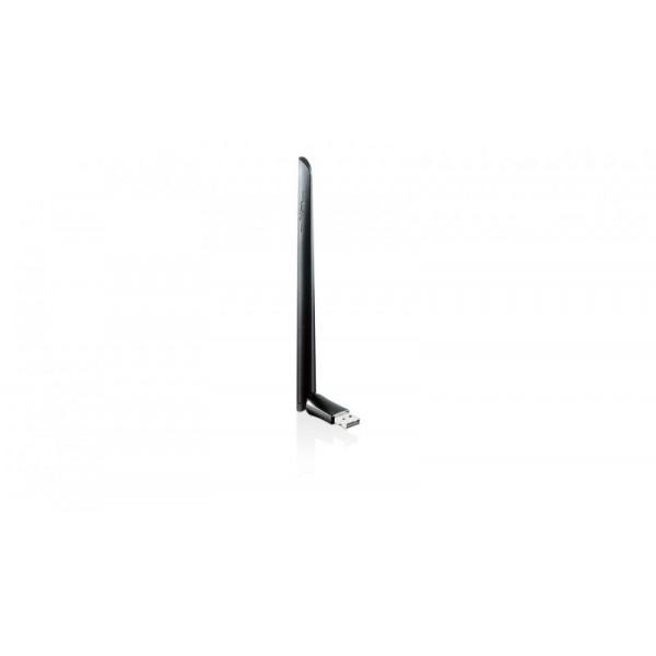 DLINK ADAPT USB AC600 DUAL-B ANT EXT