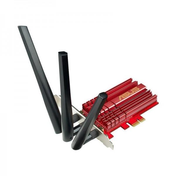 ASUS ADAPT PCI-E AC1900 DUAL-B