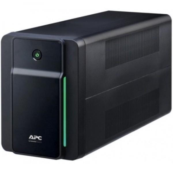 APC Back-UPS 1600VA, 230V, AVR, IEC Sock