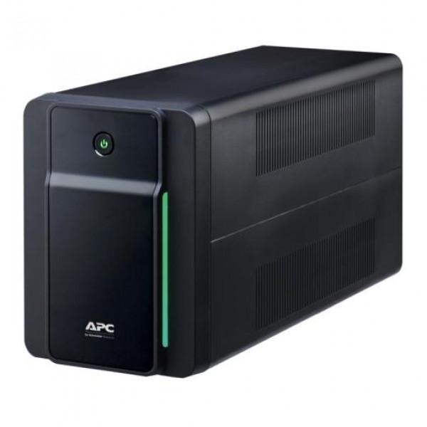 APC Back-UPS 1200VA, 230V, AVR, IEC Sock