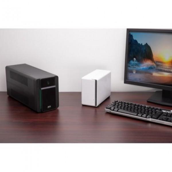 APC Easy UPS BVX 1600VA, 230V, AVR, IEC