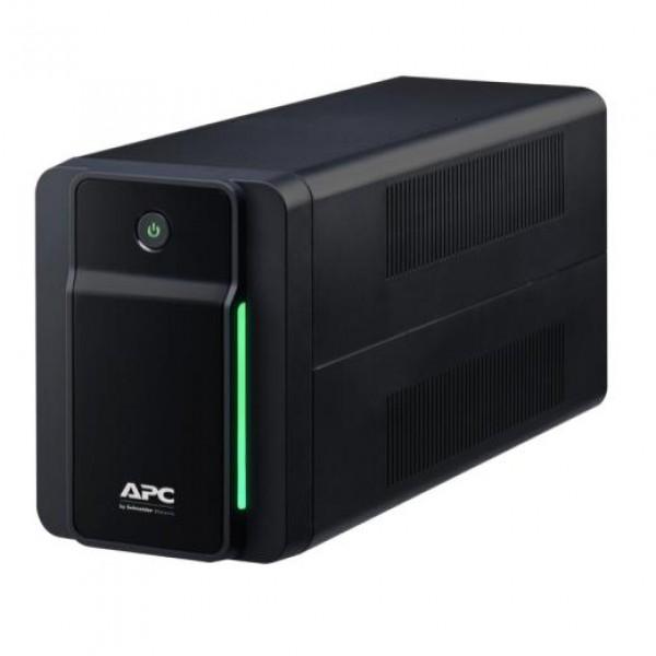 APC Back-UPS 750VA, 230V, AVR, Schuko So