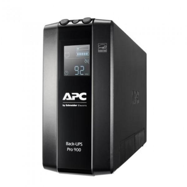 Back UPS Pro BR 900VA, 6 Outlets, AVR