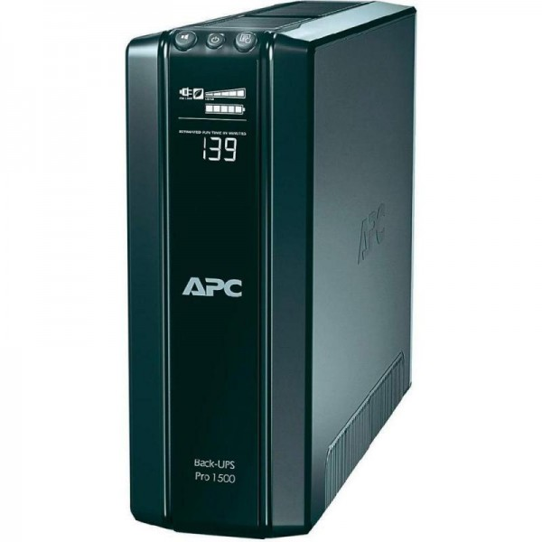 APC BACK-UPS RS 1500VA POWER SAVE