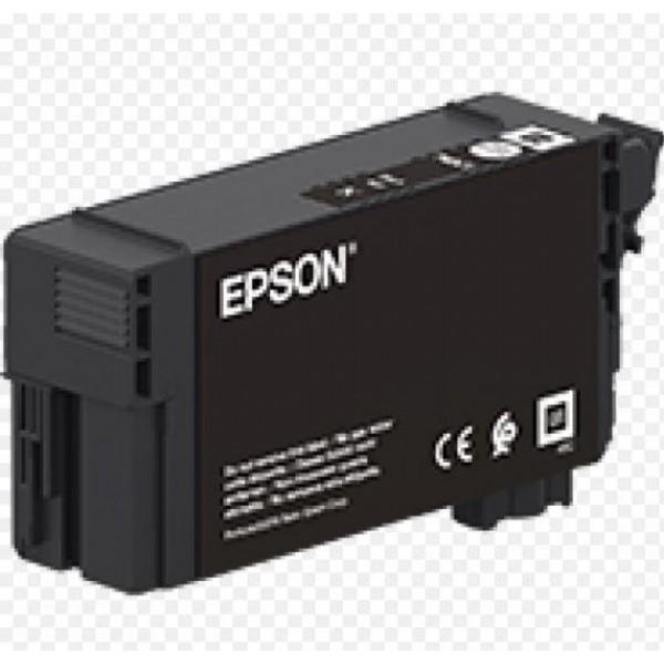 EPSON T40C140 BLACK INKJET CARTRIDGE