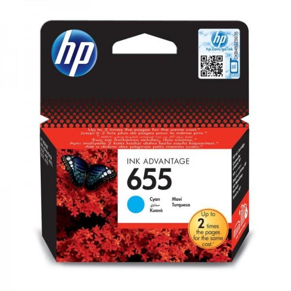 HP CZ110AE CYAN INKJET CARTRIDGE
