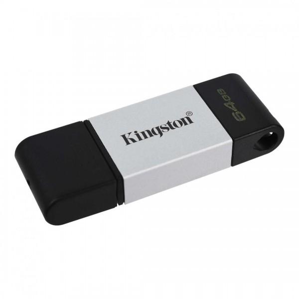 KS USB 64GB DATATRAVELER 80 USB 3.2