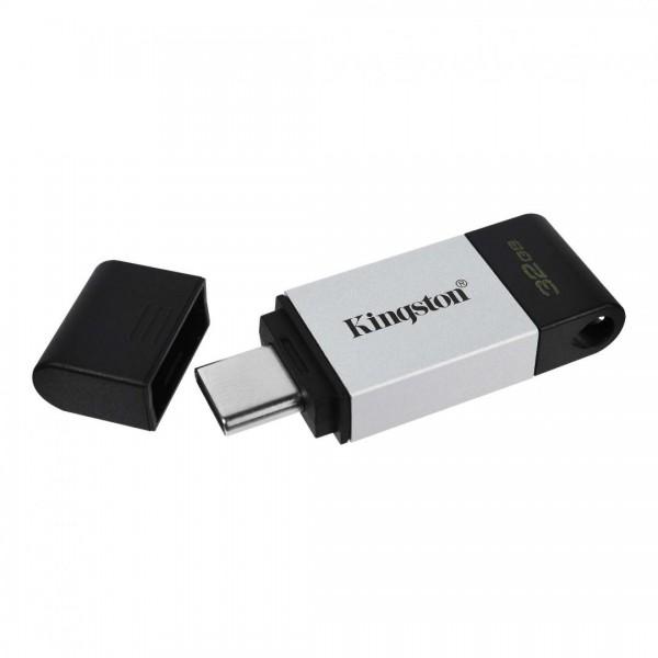 KS USB 32GB DATATRAVELER 80 USB 3.2