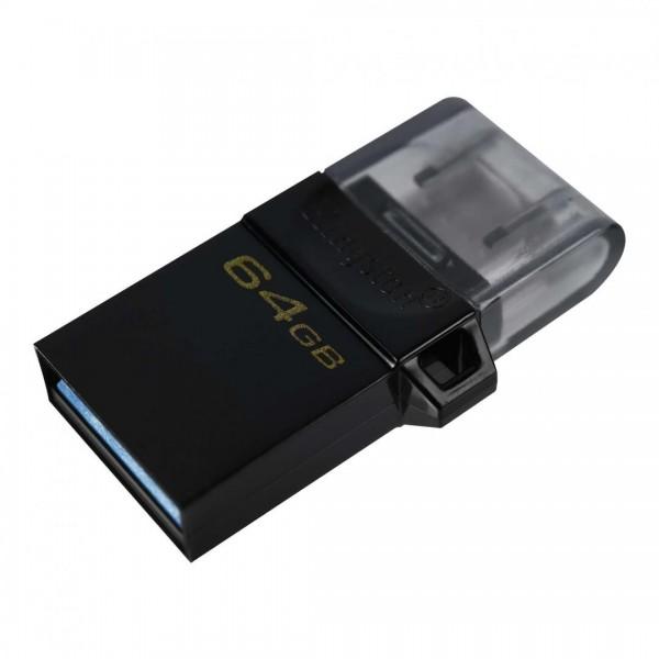 KS USB 64GB DT MDUO3 G2 USB 3.2