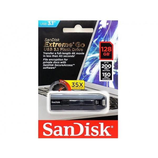 USB 128GB SANDISK SDCZ800-128G-G46
