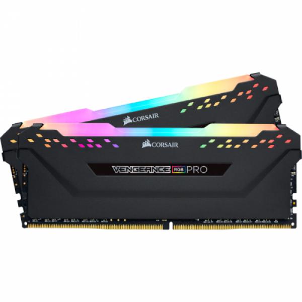 Corsair DDR4 32GB 3600MHz 2x16G Kit PRO