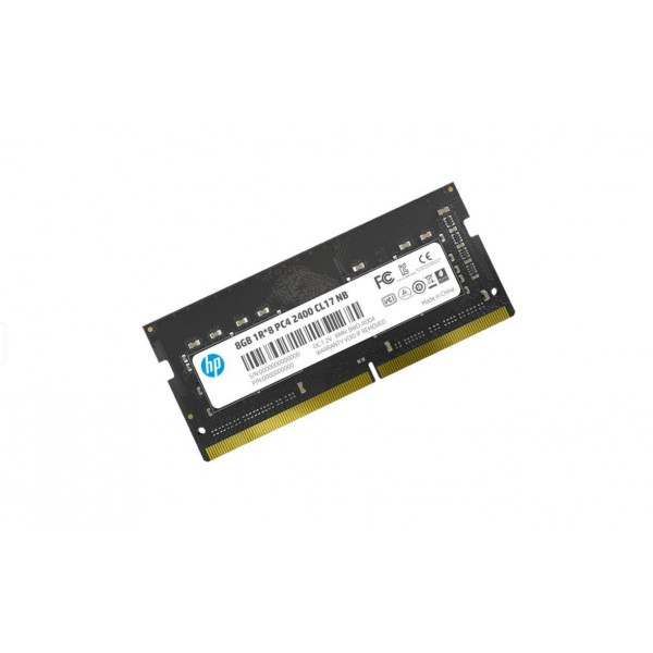 HP DDR4 8GB 2400 SO-DIMM CL17