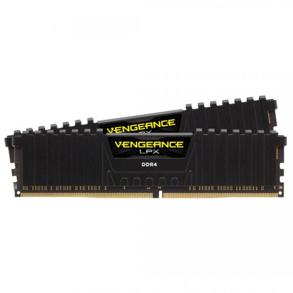 CR DDR4 16GB 3200 VENGEANCE LPX 2 DIMM