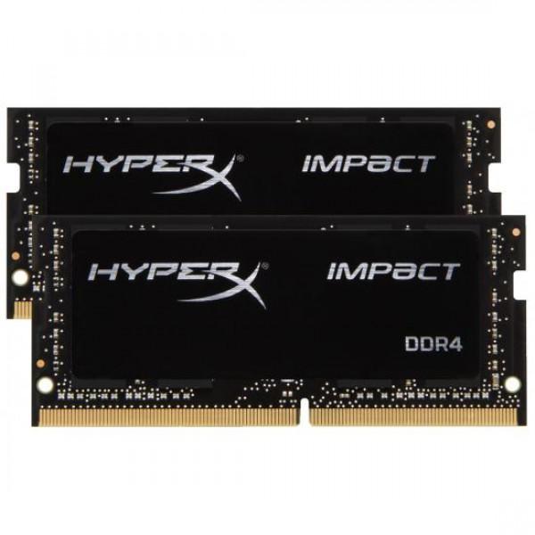 KS DDR4 32GB CL15 2666 HX426S15IB2K2/32