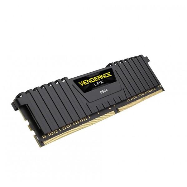 Memorie Corsair Vengeance LPX, DDR4, 4GB, 2400MHz, CL16, 1.2V