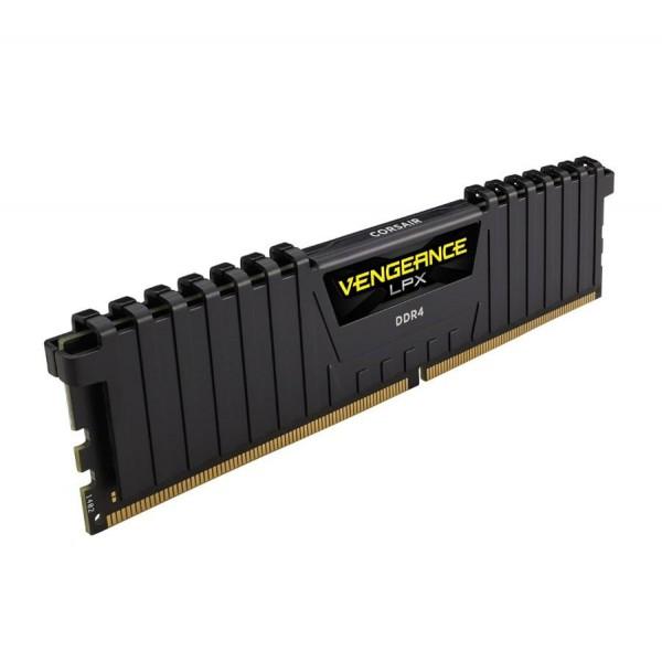 Memorie Corsair Vengeance LPX, DDR4, 4GB, 2400MHz, CL14, 1.2V