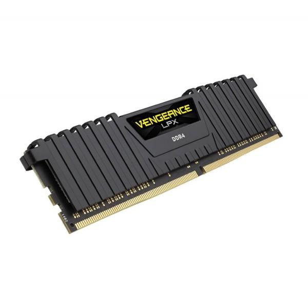 Memorie Corsair Vengeance LPX, 16GB, DDR4, 2400MHz, CL14, 1.2V