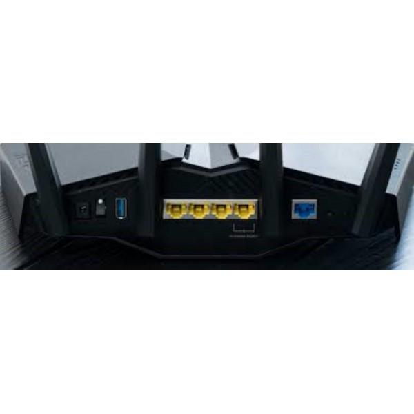 ASUS ROUTER AX5400 DUAL-BAND USB3.2